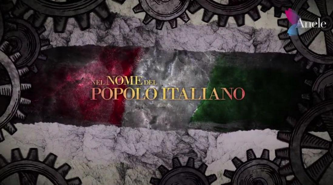 Nel nome del popolo italiano